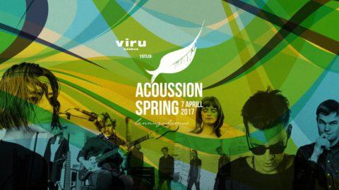 acoussion