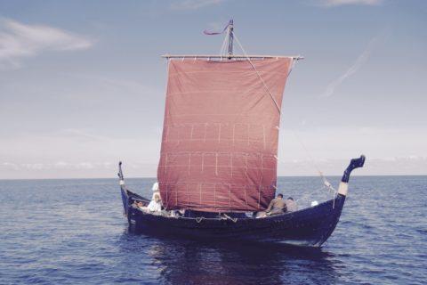 viikingilaev