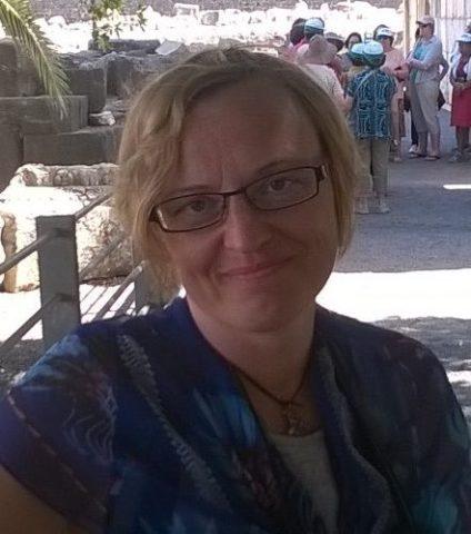 TLÜ vanemteadur Marika Mägi